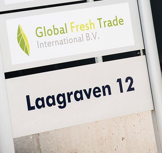 Global Fresh Trade